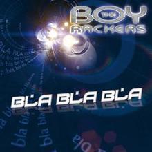 The Boy Rackers