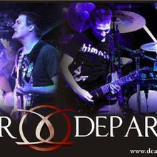 Dear Departed