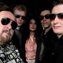 Sarah Pedinotti Band