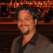 Andrew Beall