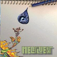 Melefluent