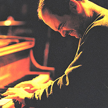 Adrian Iaies Trio