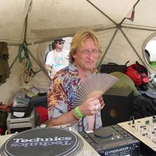 Rip Van Hippy