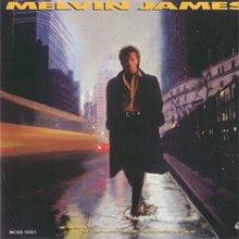 Melvin James
