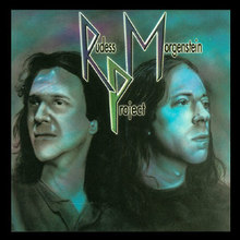Jordan Rudess & Rod Morgenstein
