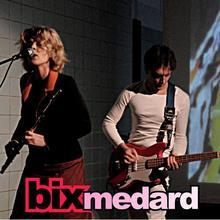 Bix Medard