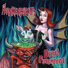 The Frankenburies