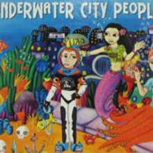 Underwater City People