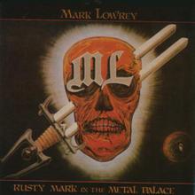 Mark Lowrey