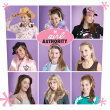 Girl Authority