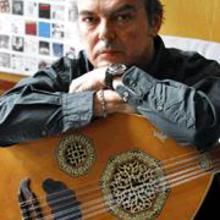 Mauro Pagani
