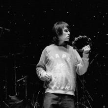 Ian Brown