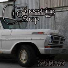 Shoestring Strap
