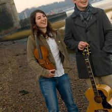 Katriona Gilmore & Jamie Roberts