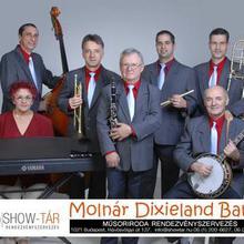 Molnár Dixieland Band