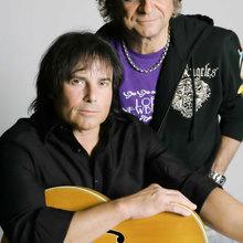 Jimi Jamison & Jim Peterik