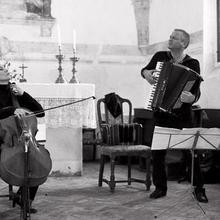 Klaus Paier & Asja Valcic