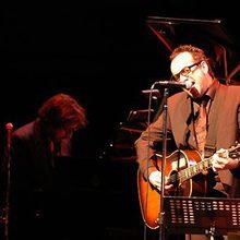 Elvis Costello & Steve Nieve