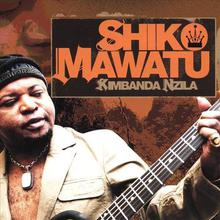 Shiko Mawatu