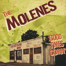 The Molenes