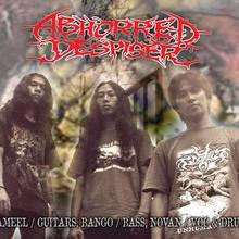 Abhorred Despiser