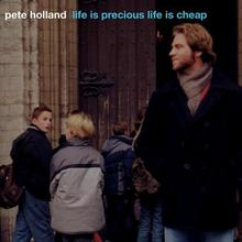 Pete Holland