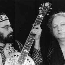 Bob Brozman & Schnapka