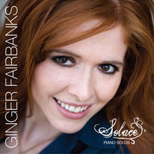 Ginger Fairbanks