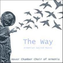 Hover Chamber Choir of Armenia
