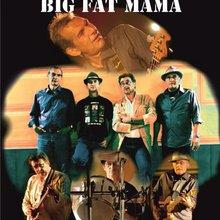 Piero De Luca & Big Fat Mama