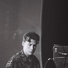 Chris Gestrin