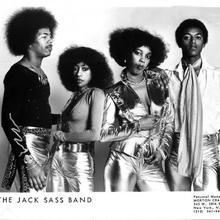 The Jack Sass Band