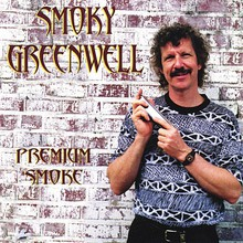 Smoky Greenwell