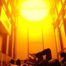 Solar Powered People