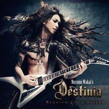Nozomu Wakai's Destinia