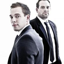 Julian & Roman Wasserfuhr