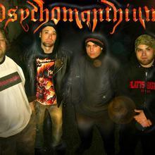 Psychomanthium