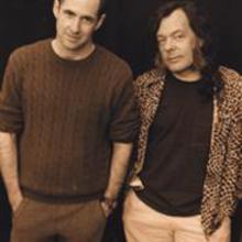 Henry Kaiser & David Lindley
