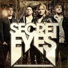 Secret Eyes