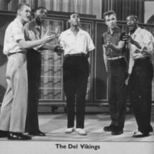 The Del Vikings