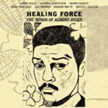 The Healing Force