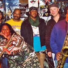 Ron Bruner's Strange Jazz Universe