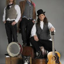 The Martin Harley Band