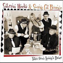 Sabrina Weeks & Swing Cat Bounce