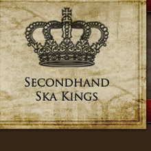 Secondhand Ska Kings