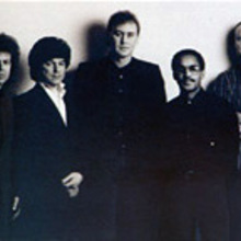 Bruce Hornsby & The Range