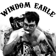 Windom Earle