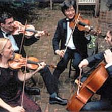 Lumiere String Quartet