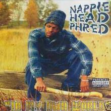 Nappie Head Phred