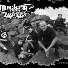 Thicker Than Thieves